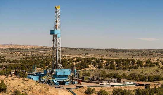 Cyclone Drilling News
